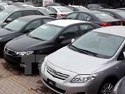 今年前7个月全国进口车销量增长逾200%