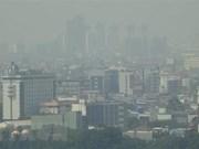 东盟共同努力可持续利用泥炭和减少雾霾天气的发生