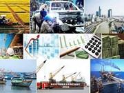 渣打银行:越南是东盟国家经济增长最快的国家