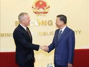 谷歌希望继续与越南公安部加强合作