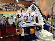 第11届越南国际工业机械制造展览会在河内举行