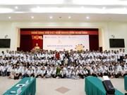 2019年第六届国家儿童论坛在河内举行