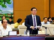 王廷惠副总理:小腐败能引发大危害