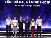 政府总理阮春福:发挥新闻媒体在反腐倡廉工作中的作用