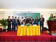 越南与瑞典公司合作向日本出口生物质固体成型燃料