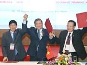 柬老越三国国会对外委员会第七次会议发表联合声明