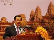 柬埔寨停止发放在线赌博业务许可证