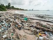 泰国消费者减少15亿个塑料袋的使用