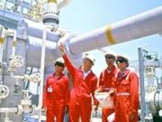 7月份越南拨出6.33亿美元进口油气