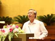 陈国旺:在展开落实第5号指示过程中需明确领导人的责任
