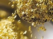 8月21日越南黄金价格超过4200万越盾