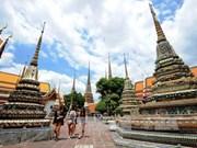 泰国对18国游客免签政策延长至明年4月
