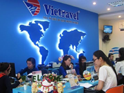 Vietravel航空公司预计2020年第二季度投入运营