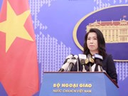 越南将参加东盟与美国联合军演