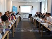 大力吸引德国企业对太平省进行投资