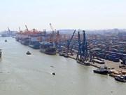 越南物流领域获韩国和日本投资商的青睐
