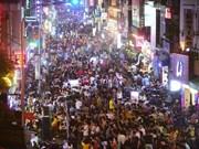 夜经济如何拓展更大空间越南旅游业亟待解决的问题