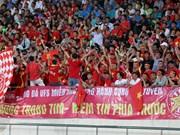 2018年铃木杯东南亚足球锦标赛:越南队以3比0战胜老挝队 取得开门红(组图)