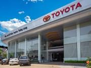 10月份越南汽车销量环比增长21%
