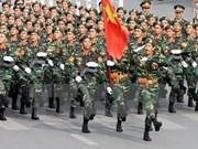 越南政府批准《国防法》培训及宣传提案