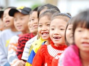 2030年越南人口战略致力于改变人口规模及素质