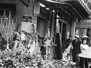 昔日河内春节——曾经的记忆(组图)