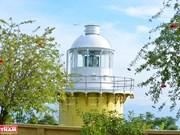 仙沙灯塔——越南最美的灯塔之一(组图)