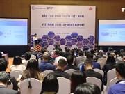 世行发布2019年越南发展报告