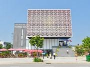 组图:岘港市黄沙群岛陈列馆