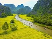 组图:宁平省——最具吸引力的旅游目的地之一