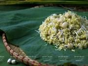 组图:扁米——河内秋季特产