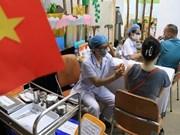 组图:庆祝首都解放67周年:河内--抗击新冠肺炎疫情的坚强堡垒