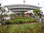 河内博物馆正式开门迎接游客参观