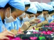 越南对工业投资进行考察