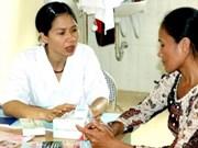 法国 GIP-ESTHER帮助越南防止艾滋病