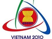 越南向东盟出口金额快速增长