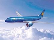 越南航空总公司开通从胡志明市至缅甸仰光新航线