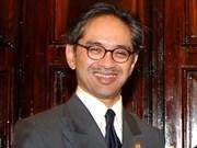 印度尼西亚高度评价越南的倡议