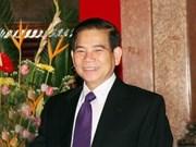 阮明哲主席将参加第18届APEC首脑会议