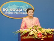越南希望维护朝鲜半岛的和平与稳定