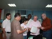 德国Mecke GMBH&Co.KG集团将投资越南