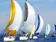 2011年越南平顺省美奈国际帆船节即将举行