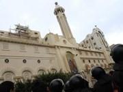 越南指责在埃及教堂的自杀爆炸事件