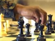 2011年HD银行国际象棋大赛结束