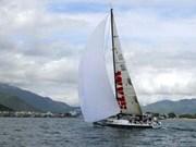 2011年国际帆船节即将在平顺省举行