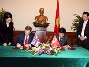 越—英签署2011年联合行动计划