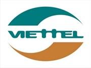 Viettel被列入世界前20家最大电信网络名录