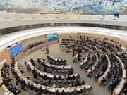 越南将竞选联合国人权理事会
