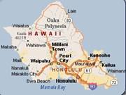 美国夏威夷州加强与越南关系