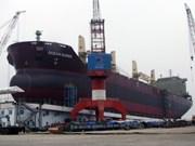 扩大越南—印度造船领域的合作